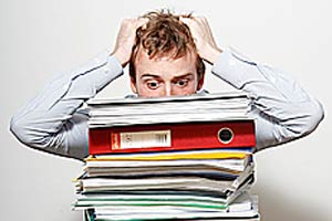 managing the debt drain
